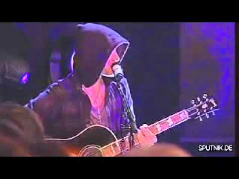 30 Seconds To Mars - Kings & Queens live @ Radio Sputnik