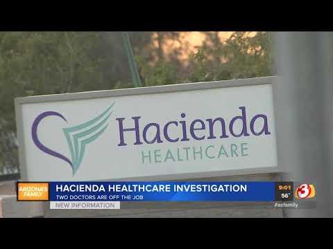 Sources clarify condition of vegetative woman who gave birth at Hacienda HealthCare