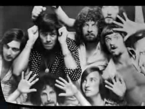 Randy Newman - The Story Of A Rocknroll Band