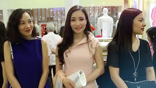 Khai trương thời trang Parity - Vincom Plaza Thanh Hóa