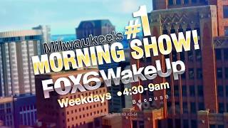 "WITI-TV ""Waking Up My Day"""