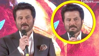 EMOTIONAL Anil Kapoor CRYING Badly At Son Harshvardhan's Mirzya Music Launch