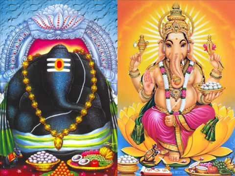 Sri Kanipakam - Kanipakam Vinayaka