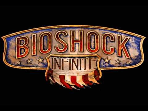 Bioshock Infinite - God Only Knows barbershop quartet cover