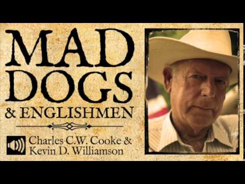 Mad Dogs & Englishmen: Smith & Wesson & Bundy