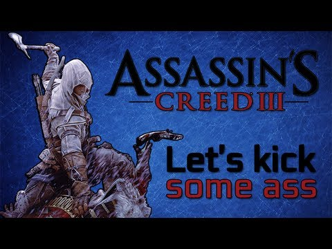 Descendo a porrada no AC3