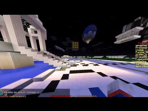 Server Minecraft [Drizzard] [1.7] Survival, Factions, Games IP: mc.drizzard.com