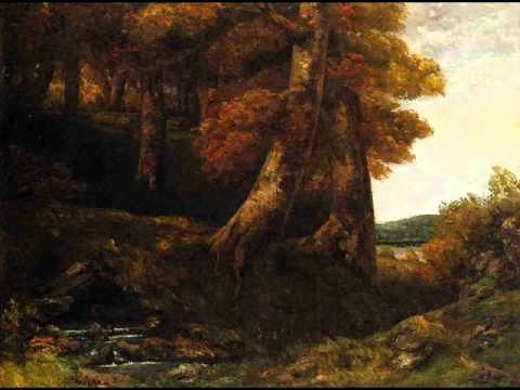 Brahms ~ Fourth Symphony - III (Allegro giocoso)