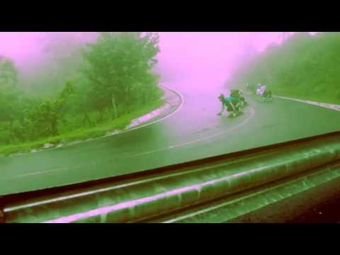 GT Downhill: Rainy Session