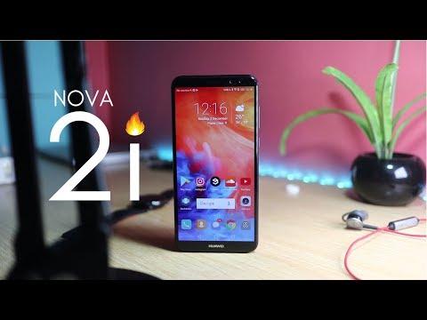 Ternyata Dia Ganas - Huawei Nova 2i Review Indonesia