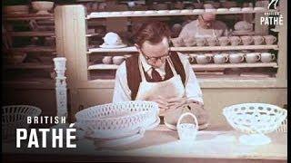The Making Of Wedgwood Reel 1 (1958)