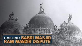 download lagu Ram Mandir-babri Masjid Row: All You Need To Know gratis