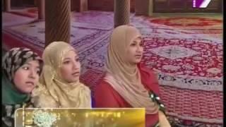 Bangla islami song..mariya taskin