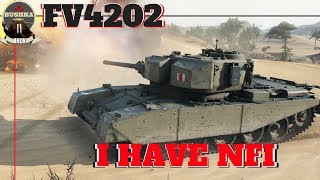 FV4202 What Is the Deal World of Tanks Blitz