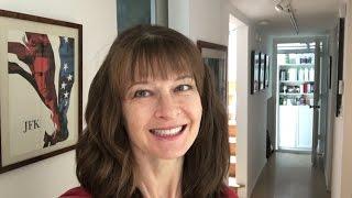 Beata Pozniak Daniels - How I Got my SAG - AFTRA Card