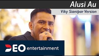 Alusi Au - Viky Sianipar Version at Balai Samudera | Cover By JUDIKA ft Deo Entertainment