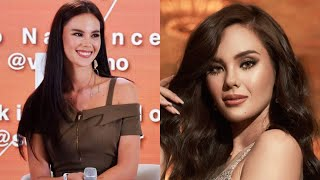 She Talks Asia: Catriona Gray talks on the role of media in body positivity
