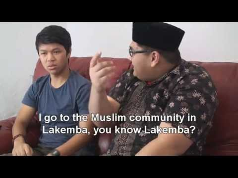 Muslim Youth: Identity Dilemma? ᴴᴰ | Short Film | Muslim Youth Project