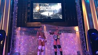 Randy Orton vs Jinder Mahal Backlash 2017 WWE Championship Match