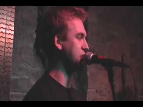 BLADE Koncert  W Lapidarium 2008 Rockowe Mikołajki