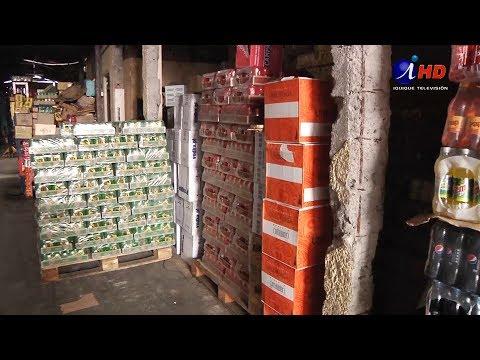 Lanzan programa de erradicación de venta de alcohol a menores (2020.01.30) Iquique TV