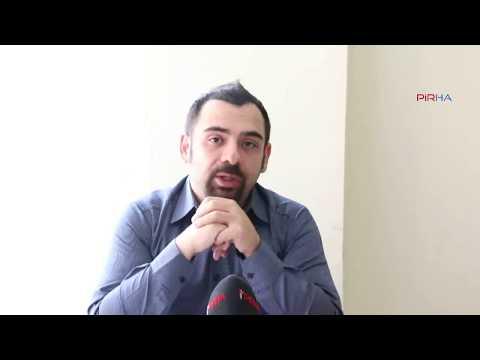 """Özcan Öğüt: Aleviler için """"Makbul Alevilik"""" en büyük tehlikedir"""
