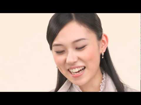 寿 美菜子さんが体験! シャープのGALAPAGOS