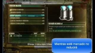 Dead Space 3 - Como hacer items infinitos (Usando Cheat Engine)