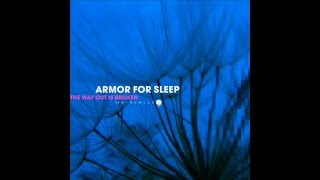 Watch Armor For Sleep Well Own The World video