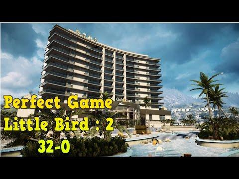 BF 4 : Hainan Resort Perfect Game 2 :Part 2 32-0