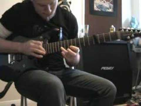 Andy James - Crazy Tapping