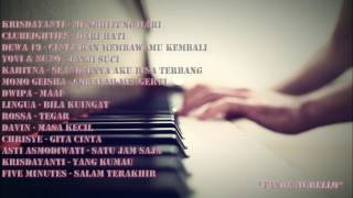 Download Lagu Kompilasi Lagu Pengantar Tidur Gratis STAFABAND