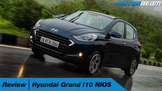 Hyundai Grand i10 NIOS Review - Swift Beware | MotorBeam
