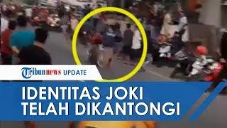 Viral Video Balap Liar di Sidoarjo, Polisi Telah Kantongi Identitas Joki