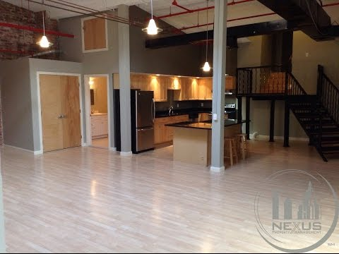 Nexus Property Management [72 Orange St, Unit 3A, Providence, RI 02903