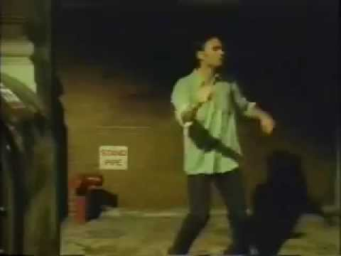Jonathan Richman - I Was Dancing In The Lesbian Bar