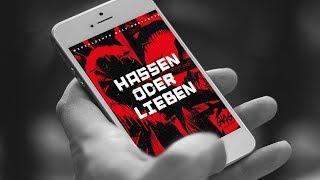 SWISS + DIE ANDERN - HASSEN ODER LIEBEN (OFFICIAL HANDY VIDEO)