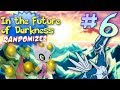 In the Future of Darkness: Part 6 - Pokémon Mystery Dungeon: Explorers of Sky Randomizer