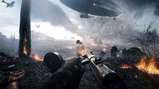 Top 10 Medium Spec PC Games 2018-2019