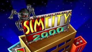 SimCity 2000 - Soundtrack (Adlib)