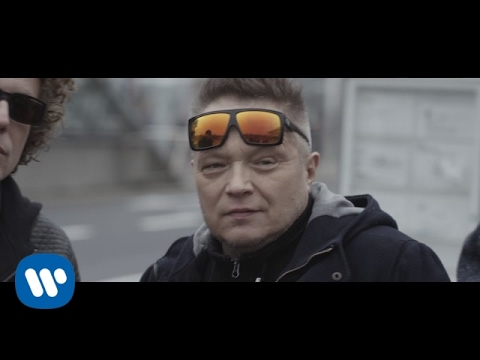 T.LOVE - Warszawa Gdańska [Official Music Video]