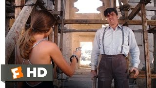 The Spy Who Loved Me (4/10) Movie CLIP - Agent XXX and Bond vs. Jaws (1977) HD