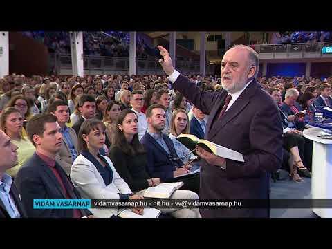Izrael menetelni fog Isten dicsőségébe