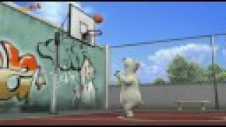 Bernard - Basketball