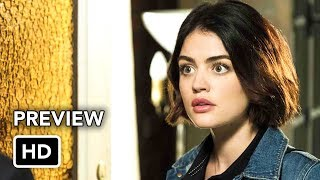 """Life Sentence 1x02 Inside """"Re-Inventing the Abbotts"""" (HD)"""