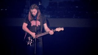 David Gilmour Mihalis 1978