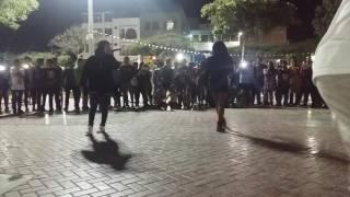 download lagu Zakia Vs Dogma - Audiciones Festihop Pisco 2017 Tinta gratis