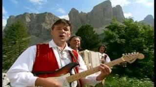 Original Südtiroler Spitzbuam - Das S Von Südtirol 2004