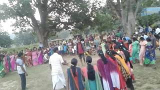 latest Nagpuri thath HD videos in Manoharpur by Su