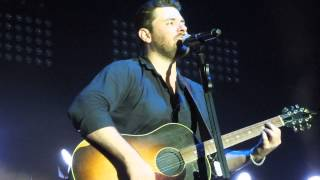 Watch Chris Young The Dashboard video